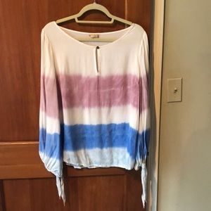 Blouse from Anthroplogie